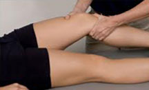 Sports Massage Thearpy from Midlothian Massage in Richmond, VA